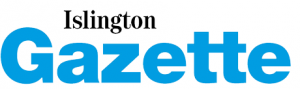 Islington Gazette Masthead