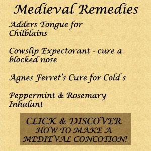 Medieval Remedies