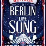 A BERLIN LOVE SONG Front Cover