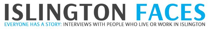 Islington Faces Logo